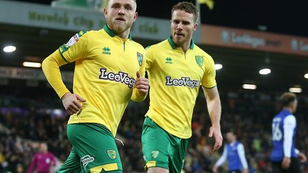 What price Alex Pritchard's continuing presence at Norwich City this season? We may be about to find