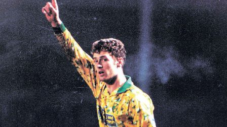 Norwich City have always been a selling club - remember Chris Sutton, Britain's first £5 million foo
