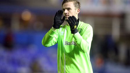 James Maddison - we must enioy him while we can. Picture: Paul Chesterton/Focus Images Ltd