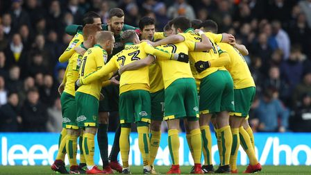 Norwich City's players have an opportunity to turn their season around during the festive season. Pi