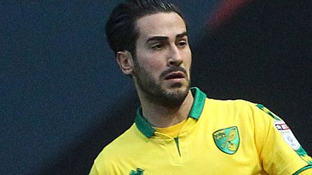 The change of formation has helped Mario Vrancic. Picture: Paul Chesterton/Focus Images Ltd