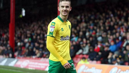 Norwich City midfielder James Maddison is hot property. Picture: Paul Chesterton/Focus Images