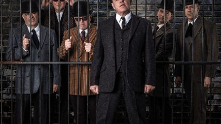 Madness will be playing Euston Hall, near Thetford, in the summer. Picture: Perou/Rhodes Media