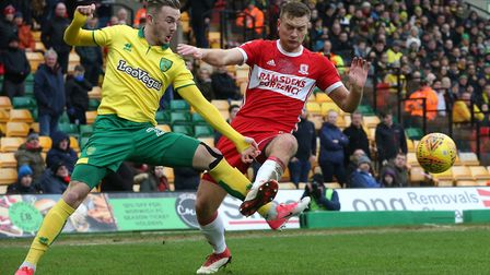 James Maddison - a credit to Norwich City on and off the pitch. Picture: Paul Chesterton/Focus Image