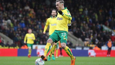 Where would Norwich City be without James Maddison this season? Picture: Paul Chesterton/Focus Image