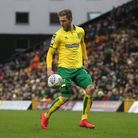 The end of season run-in could help players like Dennis Srbeny settle in with Norwich City. Picture: