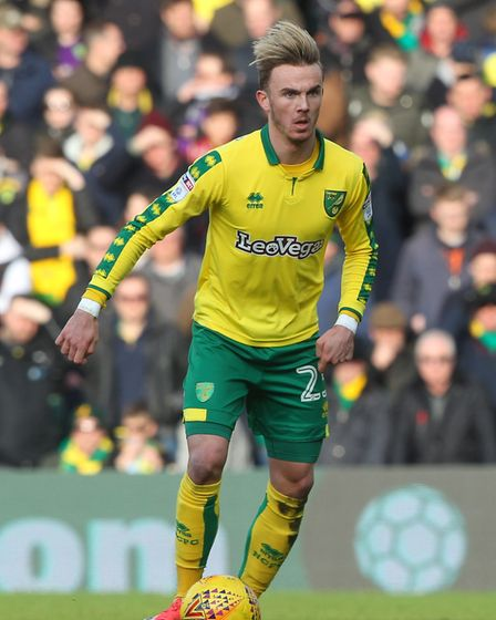 The Premier League vultures are likely to come circling once again for James Maddison in the summer.