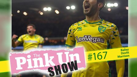 The PinkUn Show returns to The Woolpack, to discuss a stellar week for Norwich City, victory at Leed