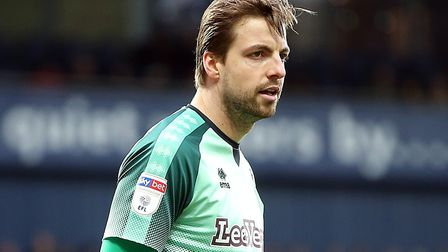 Tim Krul spent 16 months out of the game at Newcastle through injury Picture: Paul Chesterton/Focus