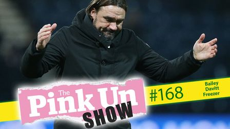 It's a Valentine's night special for the PinkUn Show, live from a random house in Lancashire as the