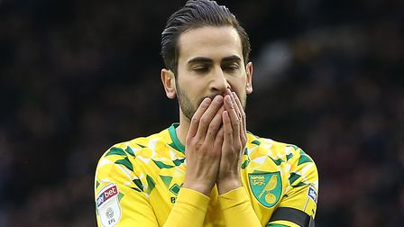 Mario Vrancic missed an early penalty but Norwich City still won 4-0 at Sheffield Wednesday earlier