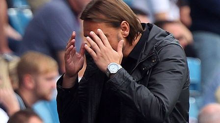 Daniel Farke wants no repeat of Norwich City's last trip to Millwall early in his Canaries' reign Pi