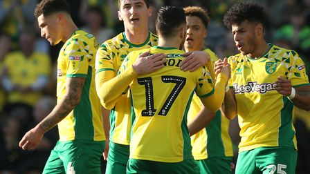 Kenny McLean became the latest Canaries player to seal a comeback success for Norwich, firing a fine