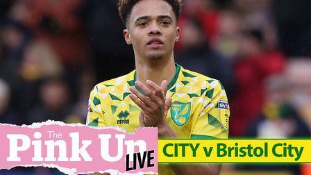 Follow our live matchday coverage as Norwich City bid for a useful Championship victory over in-form