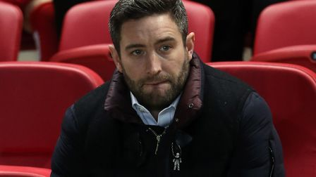 Lee Johnson has turned Bristol City into serious promotion contenders Picture: Paul Chesterton/Focus