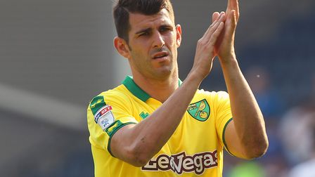 Nelson Oliveira's goal on loan for Reading at Ipswich Town did not go down well with Blues' fans Pic