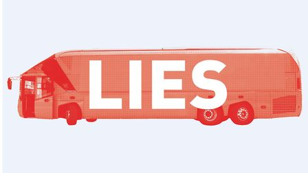 We've had the lies, now let's fund our NHS