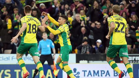 Marco Stiepermann is delighted Daniel Farke has extended his Norwich City stay with a new contract.