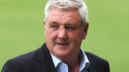 Ex-Canary Steve Bruce Picture: PA