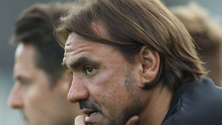 Daniel Farke can count on the support of another Championship manager in ex-City stalwart Steve Bruc
