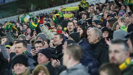 Norwich City did their bit on Friday night, beating Swansea at Carrow Road to ensure they would rema