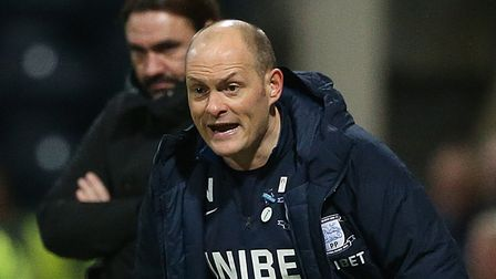 Alex Neil recently led his Preston side to a 3-1 win over his former club Norwich City at Deepdale P