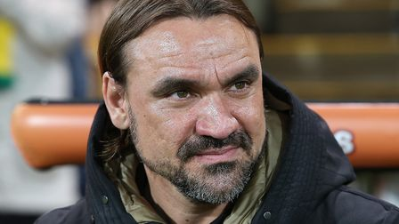 Daniel Farke previews Norwich City's Championship trip to Rotherham United on Friday lunchtime Pictu