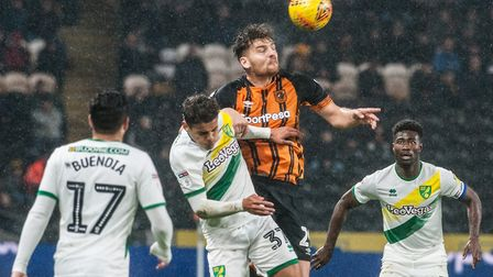 Former City striker Chris Martin has found goals hard to come by whilst on loan at Hull City from De
