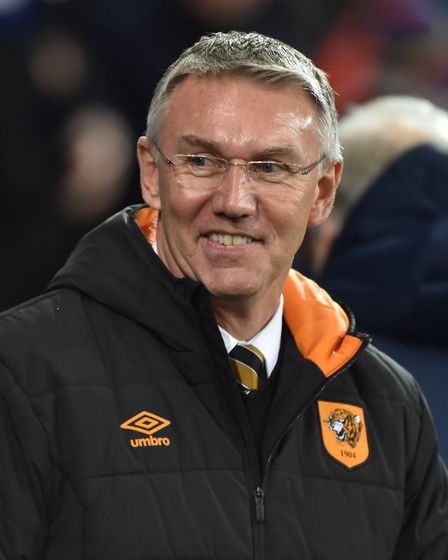 Hull City boss Nigel Adkins knows his side need the points at Norwich on Wednesday if they are to su