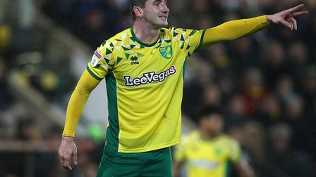 Kenny McLean's form for Norwich City since recovering from injury has earned a return to the Scotlan