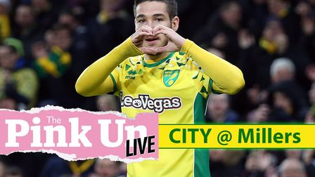 Follow our live matchday coverage as Norwich City head to Rotherham United hoping to maintain their