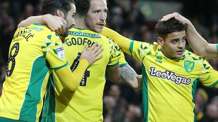 Marco Stiepermann has been something of a revelation for Norwich City this season - and he wants to