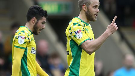 The division's top scorer Teemu Pukki made it another brace, as Norwich City rolled over QPR at Carr