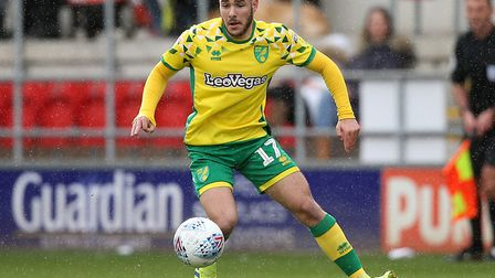 Sporting director Stuart Webber believes Norwich City have unearthed a real gem in summer signing Em