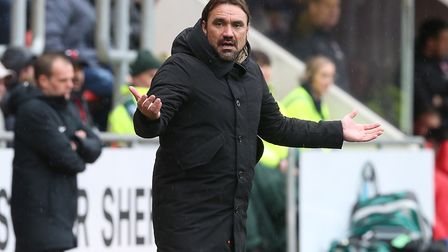 Daniel Farke - a man who knows how to win...and lose. Picture: Paul Chesterton/Focus Images