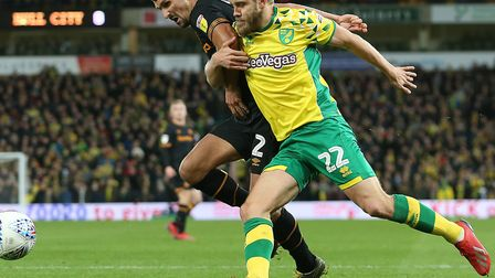 Teemu Pukki scored the winner in the corresponding Championship league game against Middlesbrough Pi