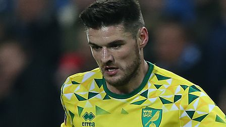 Norwich City loanee Ben Marshall scored a penalty at Leeds for Millwall Picture: Paul Chesterton/Foc