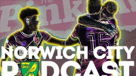 The PinkUn Norwich City Podcast reflects on victory at Middlesbrough and the dream position they now