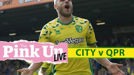 Follow our live matchday coverage from Carrow Road, as Teemu Pukki and Championship leaders Norwich