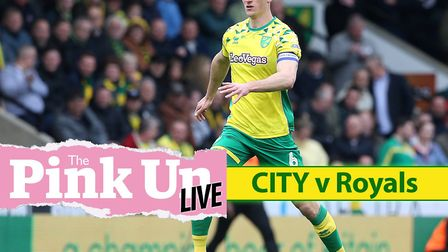 Follow our live matchday coverage as Championship leaders Norwich City host improving Reading at Car