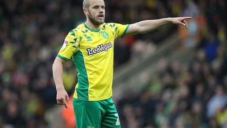Teemu Pukki has helped fire Norwich to the top of the Championship Picture: Paul Chesterton/Focus Im