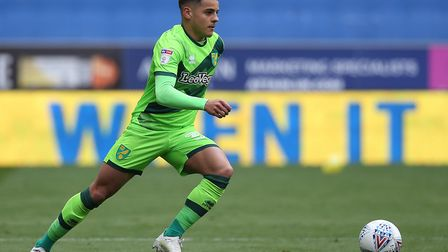 Max Aarons has impressed hugely as part of Norwich City's backline on their rise through the Champio