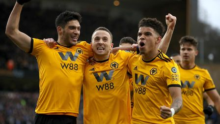 Big-spending Wolves won the Championship title last season and will finish in the top half of the Pr
