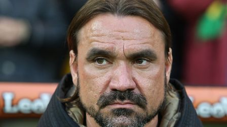 Norwich City head coach Daniel Farke has been linked with another transfer raid on his homeland Pict