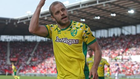 Teemu Pukki hopes Norwich City can get the promotion party started against Blackburn Rovers on Satur