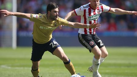 Sheffield United kicked things off in the Championship promotion scrap against Nottingham Forest at