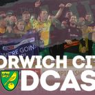 The pinkun.com Norwich City Podcast talks sore heads and heady achievements as the Canaries clinch t
