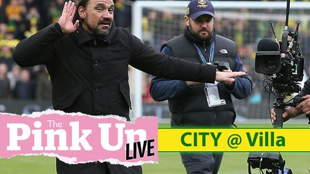 Follow our live matchday coverage as Norwich City bid for the EFL Championship title, with at least