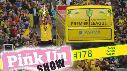 The PinkUn Show signs off for the 2018-19 EFL Championship season in tribute to the champions - with