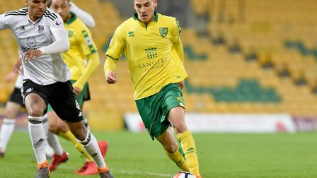Savvas Mourgos suffered a serious knee injury while on loan at Dordrecht Picture: Nick Butcher
